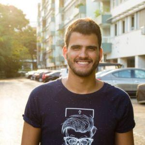Profile picture of Marthy Berg
